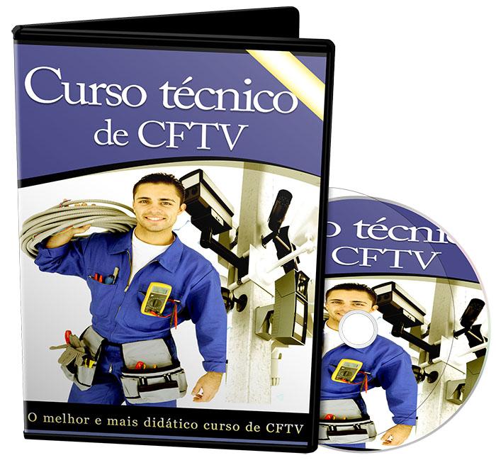 Curso de CFTV